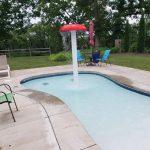 Kiddie Umbrella Pool (1)